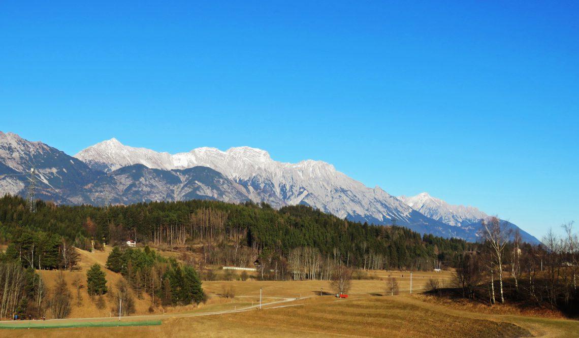 Austria – Alps, Innsbruck, Mayrhofen, Vienna. At a glance [+ photo report]