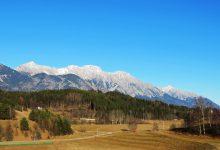 Austria – Alpy, Innsbruck, Mayrhofen, Wiedeń. Rzut okiem z grubsza [+fotorelacja]