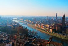 Zaczarowana Włochami, czy raczej nie? – Werona& Wenecja