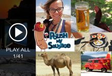 Mongol Rally 2017 – our story day by day. Playlist.