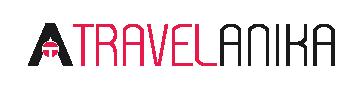 TravelAnika Logo