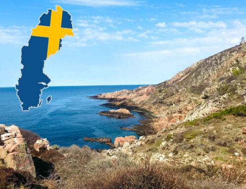 Co zobaczyć w Skanii? Podróż po południowej Szwecji.